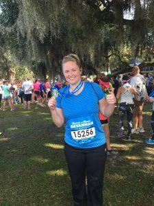 Savannah finish
