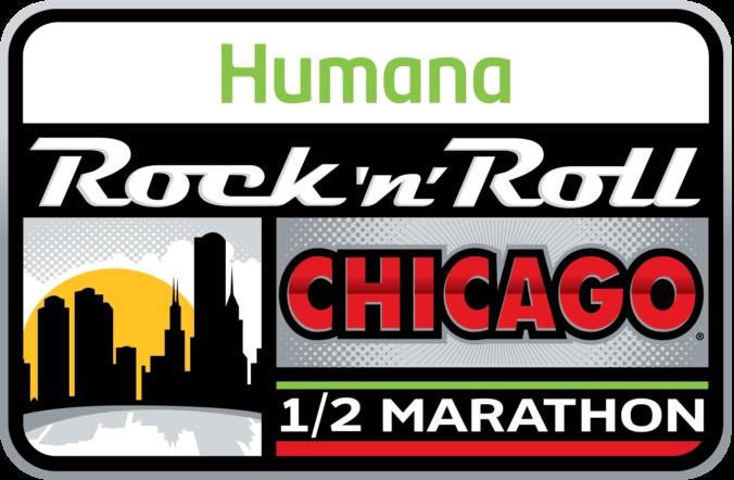 Chicago RnR Half
